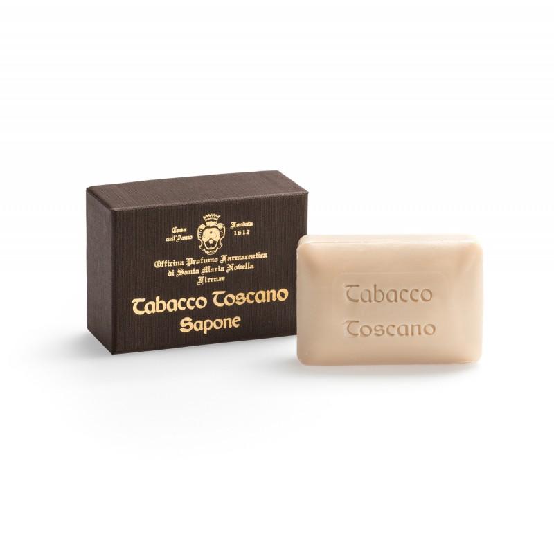 SAPONE TABACCO TOSCANO SOAP