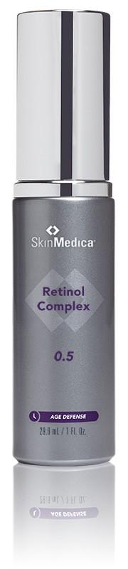 RETINOL COMPLEX 0.5 CREAM