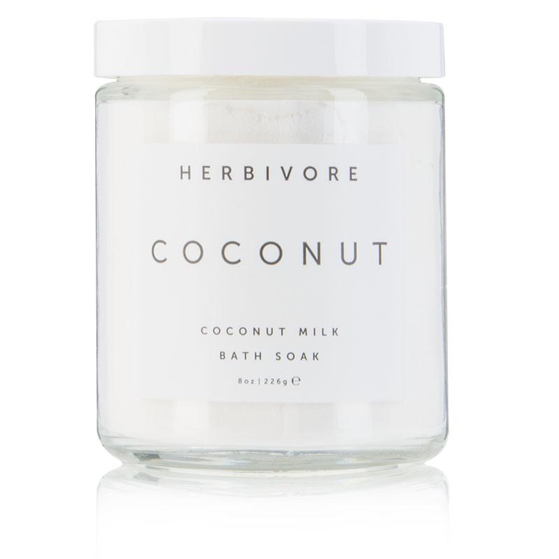 Herbivore Botanicals Coconut Milk Bath Soak