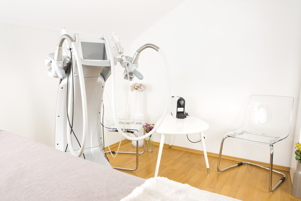 lipo massage aka endermologie machine