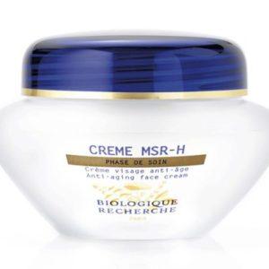 Crème MSR-H