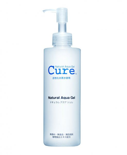 Cure Natural Aqua Gel