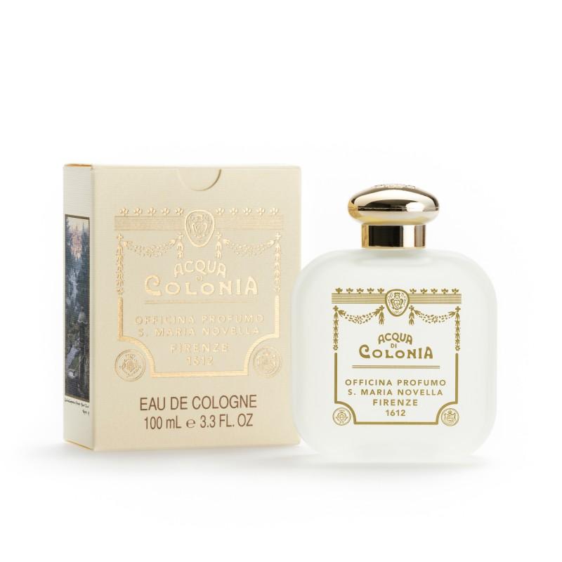 Acqua Di Colonia Cinquanta Perfume