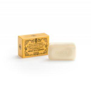 Sapone Alla Mandorla Soap