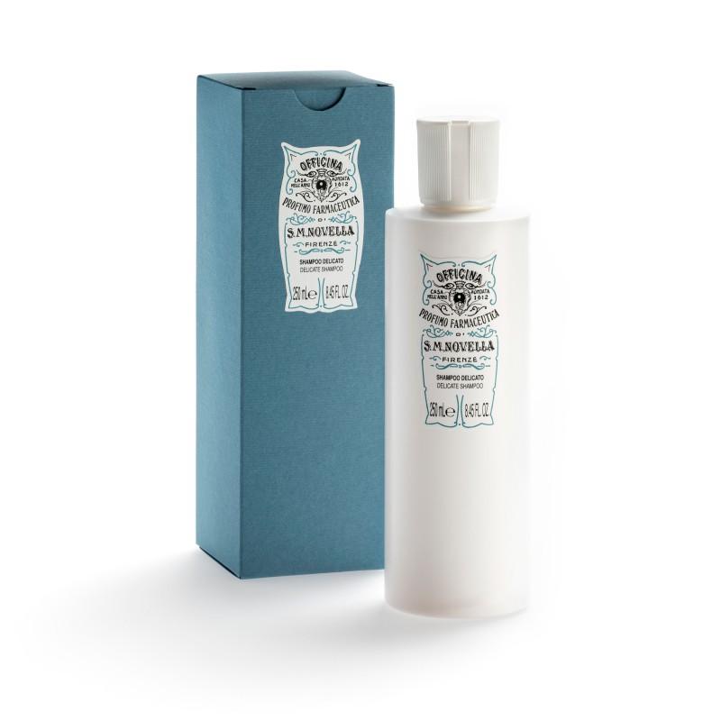 Shampoo Delicato For Pets