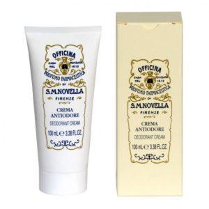 Crema Antidiore Deodorant Cream