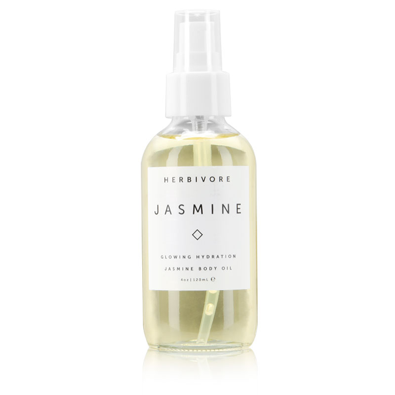 Herbivore Botanicals Jasmine Glowing Hydration Body Oil