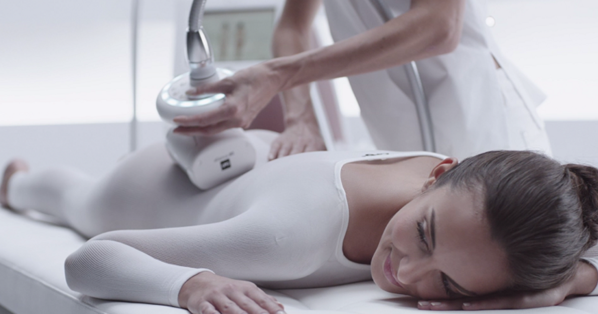 Endermologie Body Sculpting: What You Should Know – SepiSpa