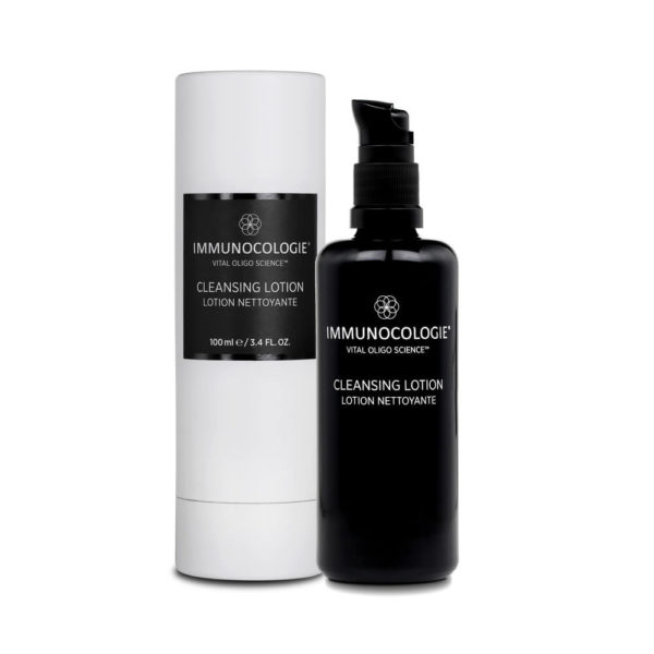 Skin Cleansing Lotion for All Skin Type | Immunocologie