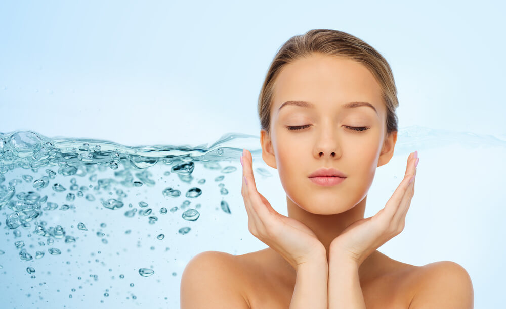 Hydrating / Rejuvenating Facial