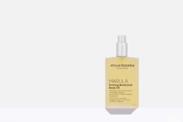 Firming Botanical Body Oil | African Botnaics Santa Monica