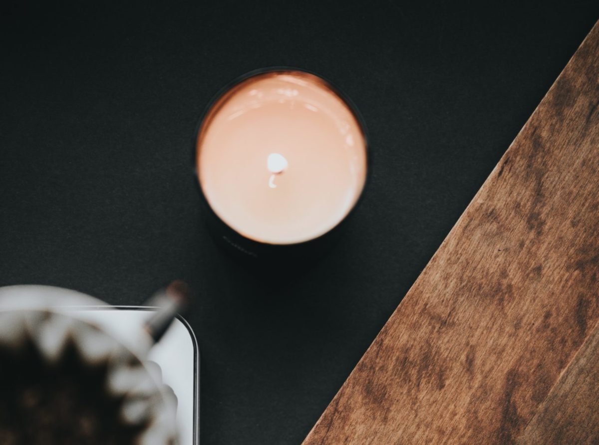 Luxury Scented Candles: Un Soir à L'Opéra Candles