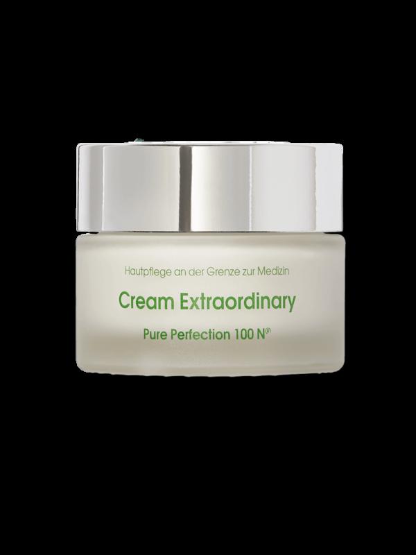 Cream Extraordinary