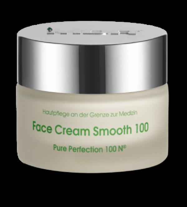 Face Cream Smooth 100