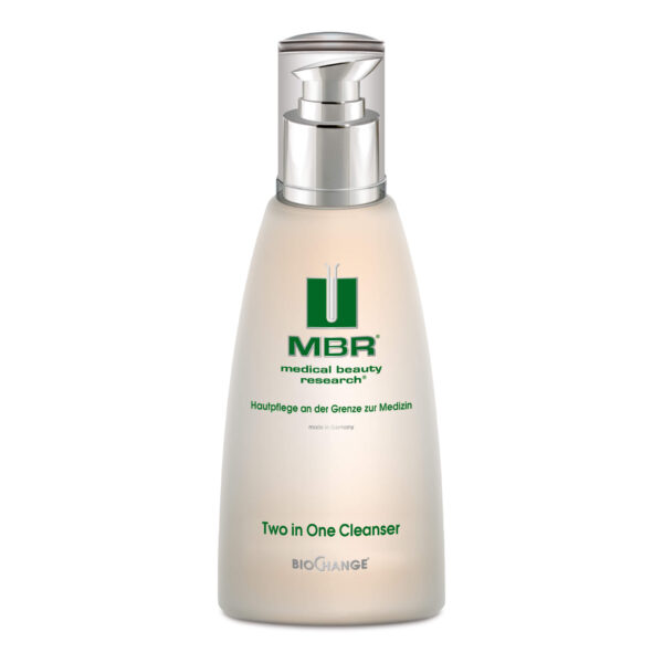 MBR Two in One Cleanser